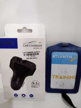 car charger oase c2