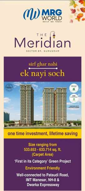 Book kre sirf 5% Amount dekr 2BHK Flat in Prdhan Mantri Awas Yojana