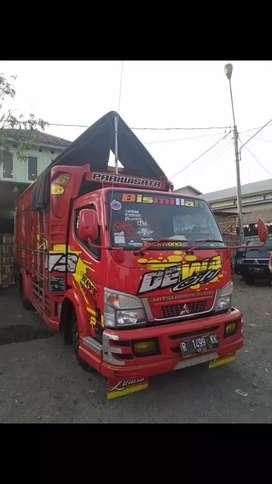 Mitraindo truck cdd bak ataupun box