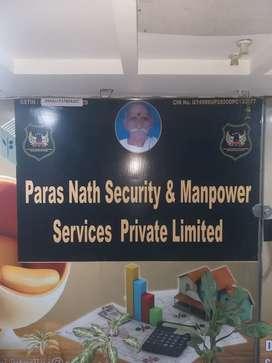 Urgent hiring for security gurds in vasundhara