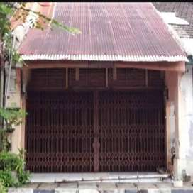 Jual Rugi Rumah Di Pusat Kota Sibolga