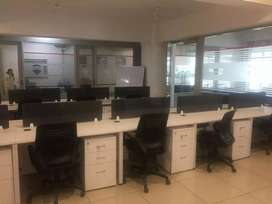 Rental furnished offices/spaces for immigration or IELTS, business