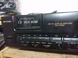 Amplifier Bmb da j7mkll made in japan