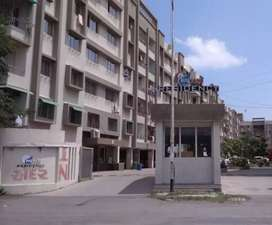 2 Bhk Rajhans Residency
