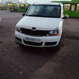 Mahindra Xylo 2015 Diesel 80000 Km Driven