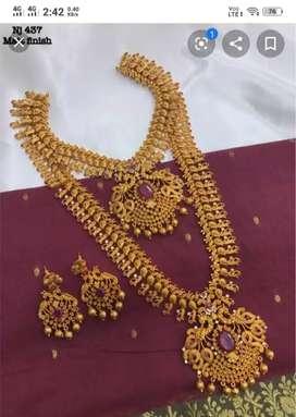 Imitation jewellery & Ladies General Items