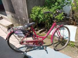 I want to sell my lady bird cycle