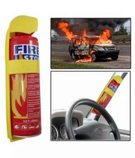 Fire extinguisher fire stop 500ml