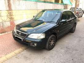 Honda City 2000 Petrol Good Condition
