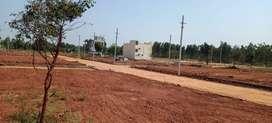 luxury plotted mega Township with spread across 100 acres near Varthur