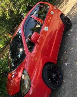 Suzuki Estilo Merah 2010
