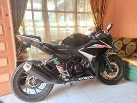 Di jual Honda CBR150