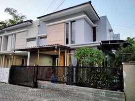 Rumah 1.4 M minimalis puri lidah kulon