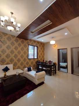 VERY NEAR TO AIRPORT ROAD MOHALI 2 BHK FLAT