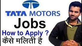 Hiring For TATA MOTORS Company- 78382,74108