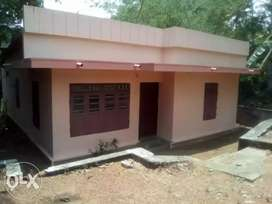 Independent house for bachelors near railway station tiruvalla