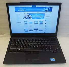 Dell core i5 laptops (4 gb ram)1 month warranty