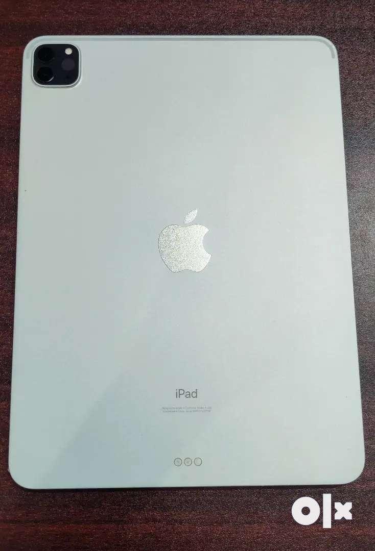 Ipad Pro 2020 11 inch | 128 Gb | Silver