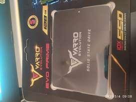 SSD 128GB Merk Varro