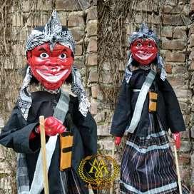 Wayang Golek Khas Sunda