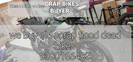 Bikes/Scrap/Buyer/we/Buy/Old/Dead/Bikes n carss