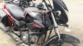 Urgent sale one hand motorcycles