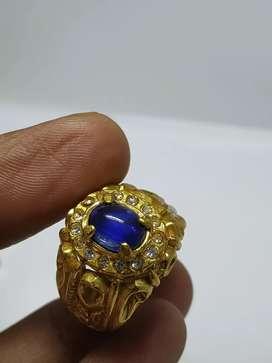 Blue Sapphire austria