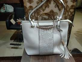Imported bags new condition