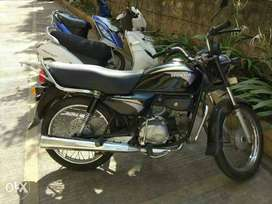 2004 Hero Honda CD Dawn 65000 Kms