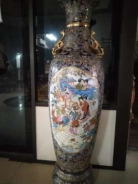 Guci besar antik china murah tangerang jakarta