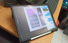 Ipad Pro pembelian 2020 gen 3, 12.9inch, 256GB MURAH BU.