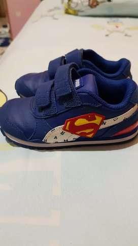 Sepatu Puma authentic