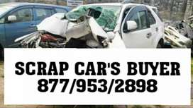 ÷~π BESTY π`÷ SCRAP CAR'S BUYER IN THANE