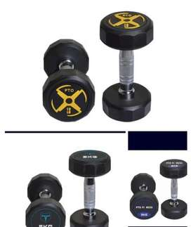 dumbbell plate fitness