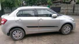 Swift Dzire VXI