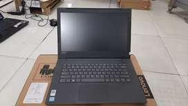 Laptop lenovo i3~7020U garansi 1tahun
