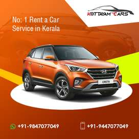 Rent a Car in Malappuram without Driver