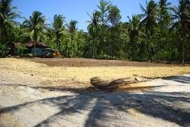 Kavling Luas 84 m2 Dekat Pintu Tol Bogor Kota, Bisa Dicicil 12X
