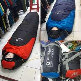 Sleeping Bag Mummy Extreme merk Water Flow