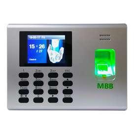 Mesin absensi fingerprint kartu RFID MBB 300