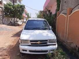 Chevrolet Tavera 2005 Diesel