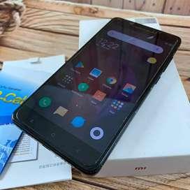 Xiaomi note 4x ram 3/16 GB