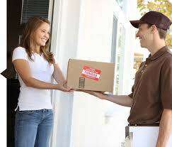 R. FIELD JOB FOR PARCELS DELIVERY/ DELIVERY BOYS