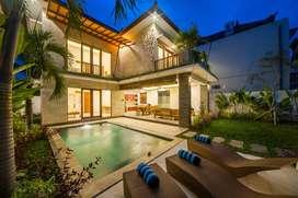 3BR Ubud Hill 1 Villa disewakan di Ubud