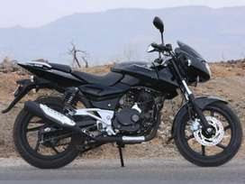Pulsar 180 black for sell