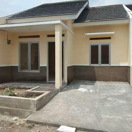 Rumah komersi pinggir jalan dkt pusat kota cianjur