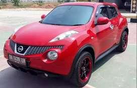 Nissan Juke RX tahun 2013 matik