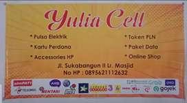 Cetak Banner usaha event