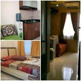 Sewa Apartement Green Pramuka City dg Harga OK dan Terjangkau di JKT