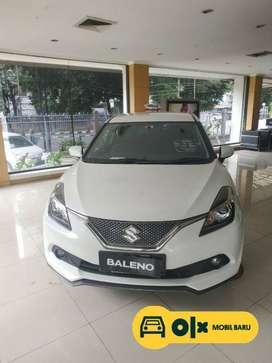 [Mobil Baru] Suzuki All New Baleno DP Paling Murah Angsuran Ringan